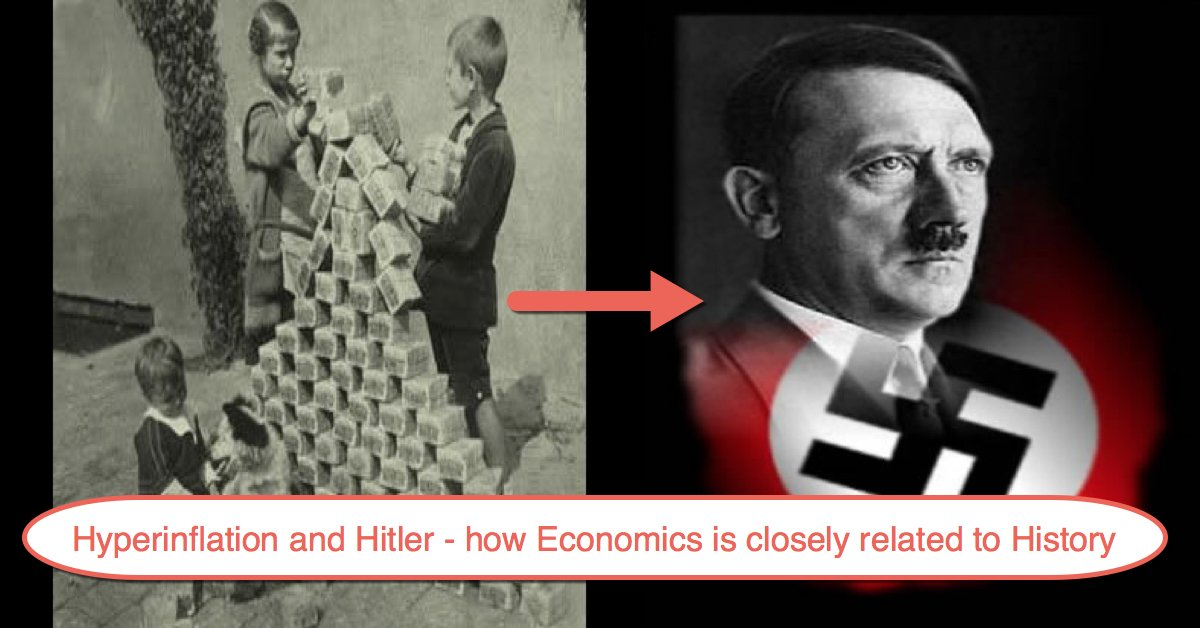 Hitler and Hyperinflation