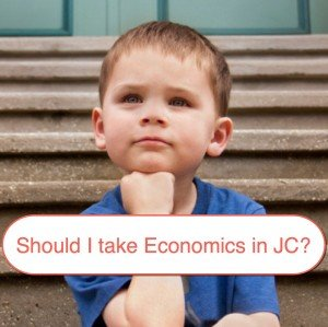 What is Economics in JC?