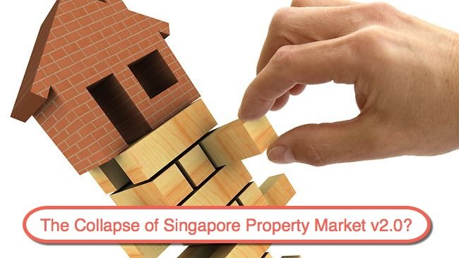 Demand and Supply in Singapore – Property Prices Part II
