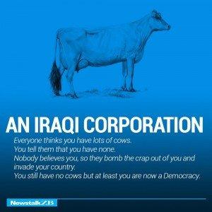 2 cows economics