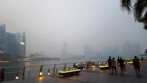 Market Failure with Haze | Negative Externality