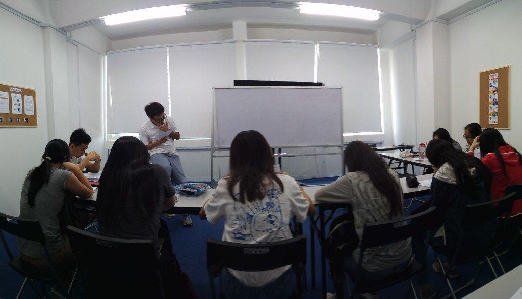 JC Econs Tuition Paya lebar