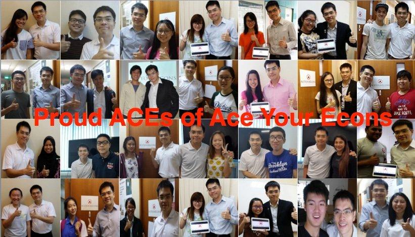 Proud Aces