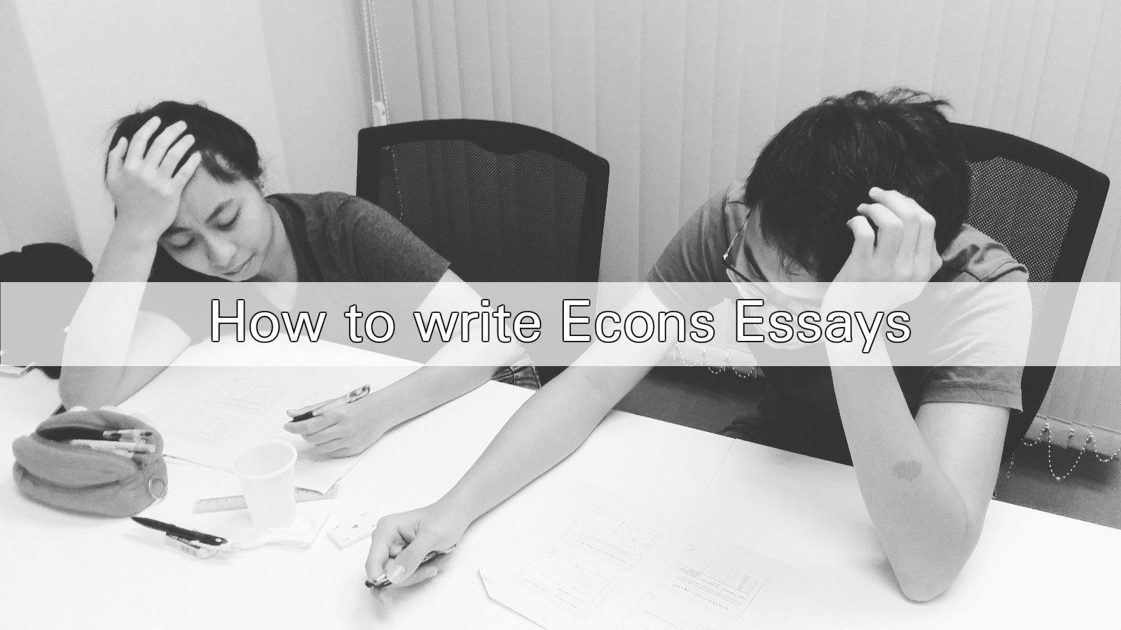 how-to-write-econs-essays