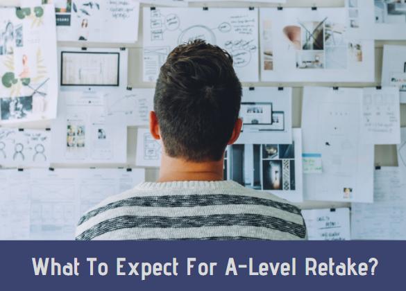 A-Level Retake Expectations