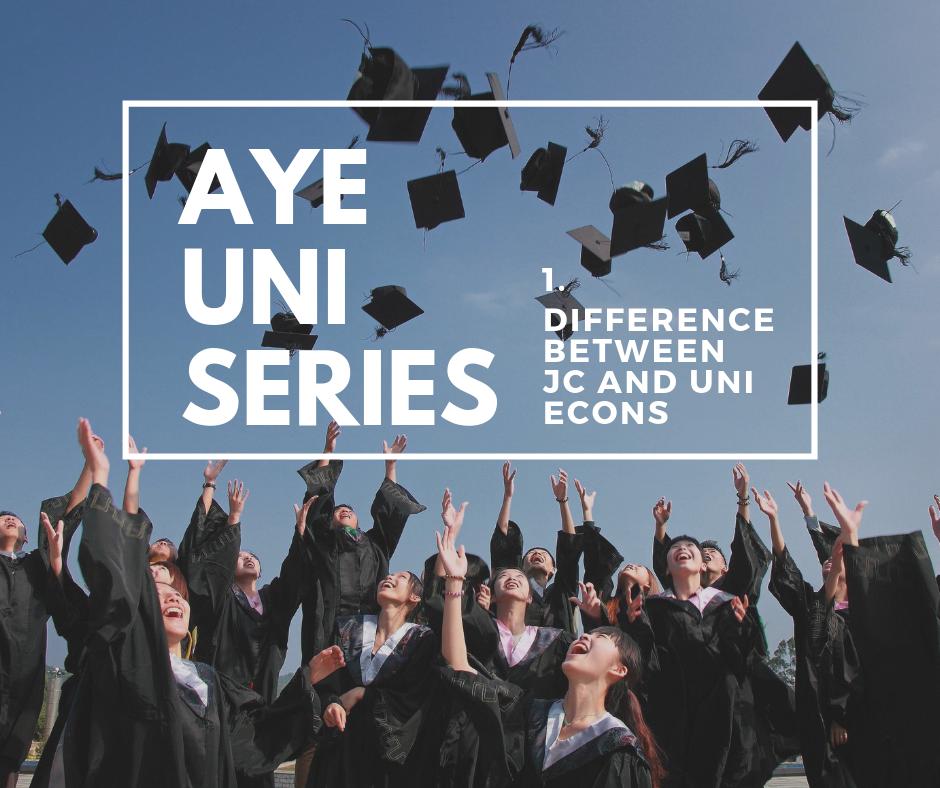 AYE Uni Series